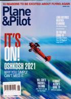 Plane & Pilot Magazine Issue AUG 21