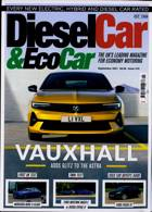 Diesel Car Magazine Issue SEP 21