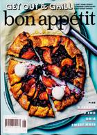 Bon Appetit Magazine Issue AUG 21