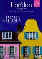London Magazine Issue SEP 21