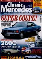 Classic Mercedes Magazine Issue NO 36