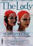 The Lady Magazine Issue 06/08/2021