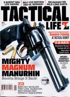Tactical Life Magazine Issue TACT A/S