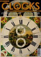 Clocks Magazine Issue AUG 21