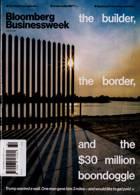 Bloomberg Businessweek Magazine Issue 26/07/2021