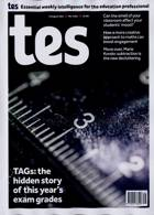Times Educational Supplement Magazine Issue 06/08/2021