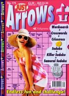 Just Arrows Plus Magazine Issue NO 175