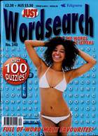 Just Wordsearch Magazine Issue NO 340