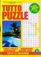 Tutto Puzzle Magazine Issue 82