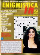 Enigmistica In Magazine Issue 09