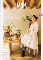 Milk Decoration French Magazine Issue 36