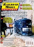 Railroad Model Craftsman Magazine Issue 06