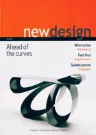 New Design Magazine Issue 50