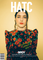 Head Above The Clouds 3.5 Birdy Magazine Issue 3.5 Birdy