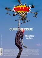 Tank Magazine Issue Autumn 2021