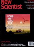 New Scientist Magazine Issue 04/09/2021