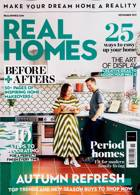 Real Homes Magazine Issue NOV 21