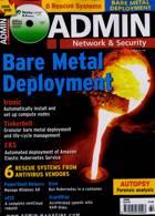 Admin Magazine Issue NO 64