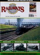 British Railways Illustrated Magazine Issue VOL40/4