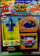 Super Wings Magazine Issue NO 16