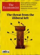 Economist Magazine Issue 04/09/2021