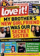 Love It Magazine Issue NO 810