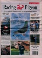 Racing Pigeon Magazine Issue 03/09/2021