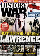 History Of War Magazine Issue NO 99