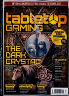 Tabletop Gaming Bumper Magazine Issue SEP 21