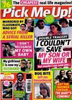 Pick Me Up Magazine Issue 30/09/2021