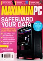 Maximum Pc Magazine Issue SEP 21