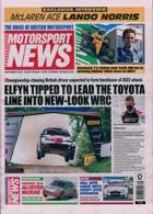 Motorsport News Magazine Issue 23/09/2021
