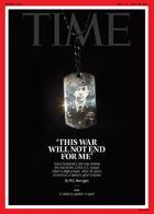 Time Magazine  Magazine Issue 12/09/2021