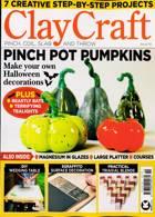 Claycraft Magazine Issue NO 55