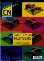 Construction News Magazine Issue JUL 21