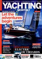 Yachting Monthly Magazine Issue OCT 21