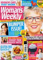 Womans Weekly Magazine Issue 21/09/2021