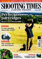 Shooting Times & Country Magazine Issue 08/09/2021