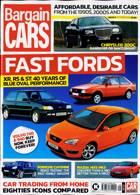 Car Mechanics Bargain Cars Magazine Issue OCT 21