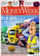 Money Week Magazine Issue NO 1068