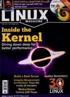 Linux Magazine Issue NO 250
