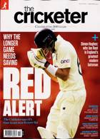 Cricketer Magazine Issue SEP 21