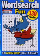 Wordsearch Fun Magazine Issue NO 53