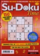 Sudoku Time Magazine Issue NO 202