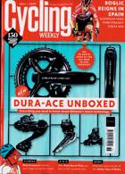 Cycling Weekly Magazine Issue 09/09/2021