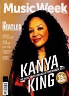 Music Week Magazine Issue OCT 21