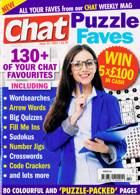 Chat Puzzle Faves Magazine Issue NO 22