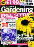 Amateur Gardening Magazine Issue 18/09/2021