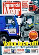 Commercial Motor Magazine Issue 09/09/2021
