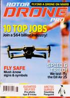 Rotor Drone Magazine Issue AUG-SEP